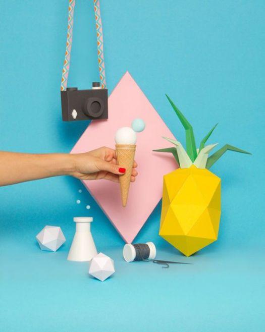 designlovefest pineapple