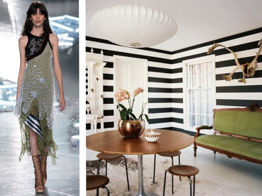 rodarte inspired interior